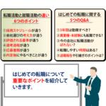 【保存版】20代ではじめての転職を成功させるために必要な全知識
