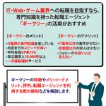 【ギークリー】特徴やメリデメ、評判、おすすめの活用法などを解説