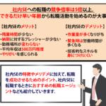 【保存版】社内SEへの転職を成功させるための全知識